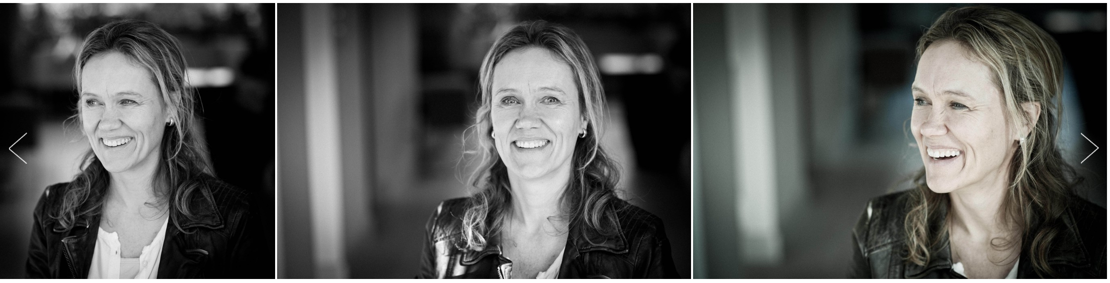 Profielshoot met Jacqueline van Onzenoort
