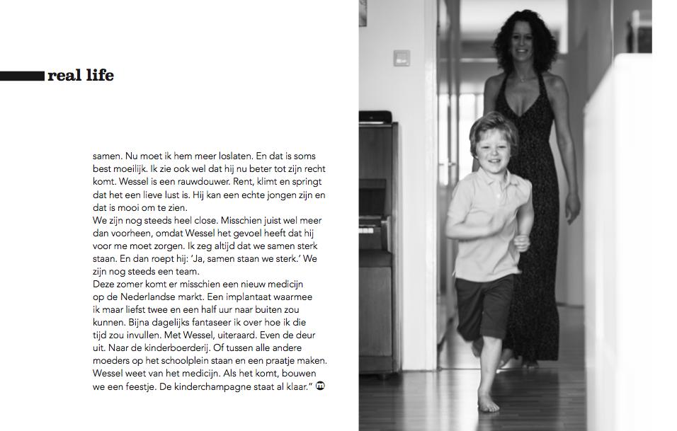 Just Published | Irene | Fabulous Mama