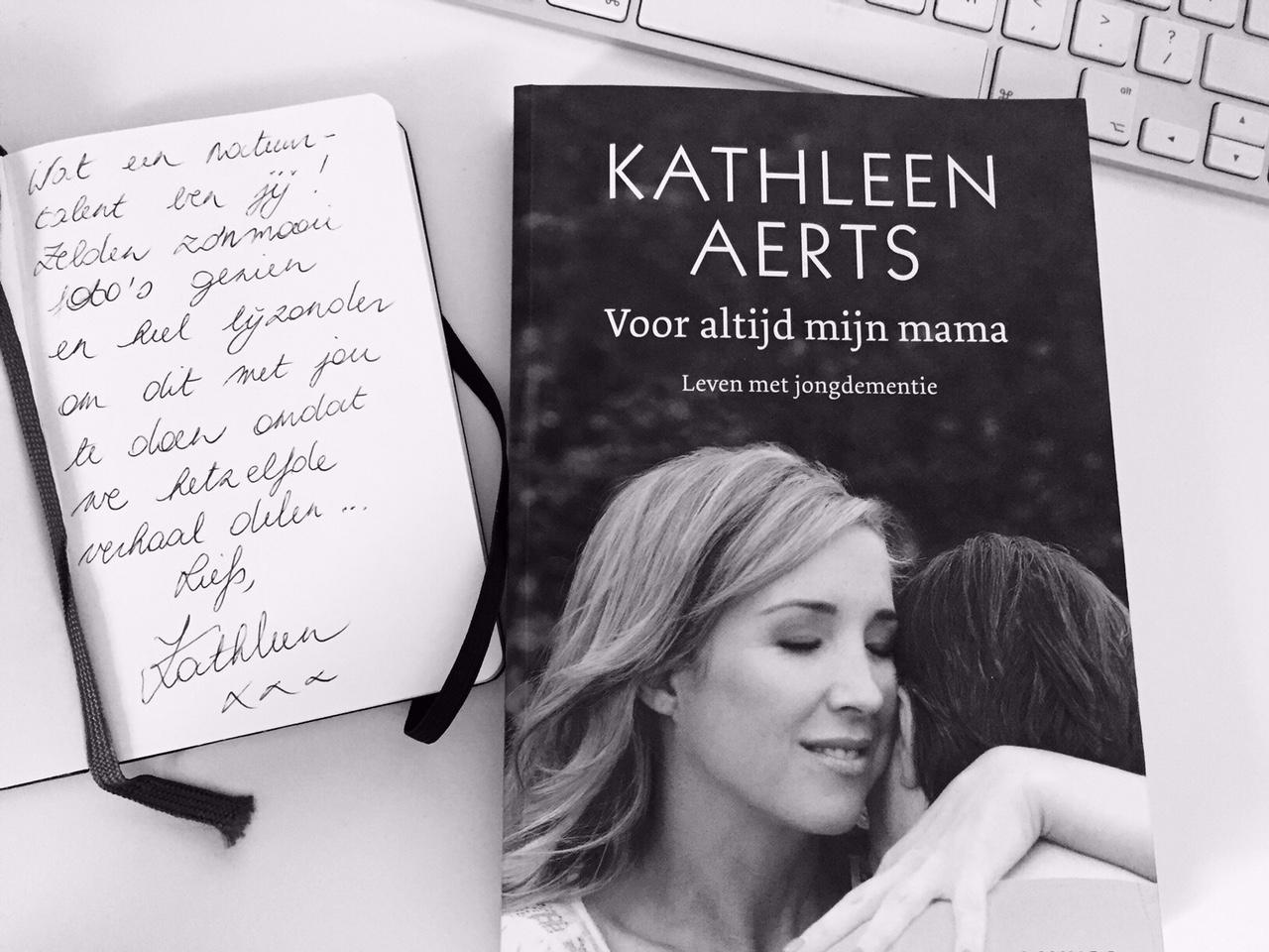 Kathleen Aerts | Alzheimer special