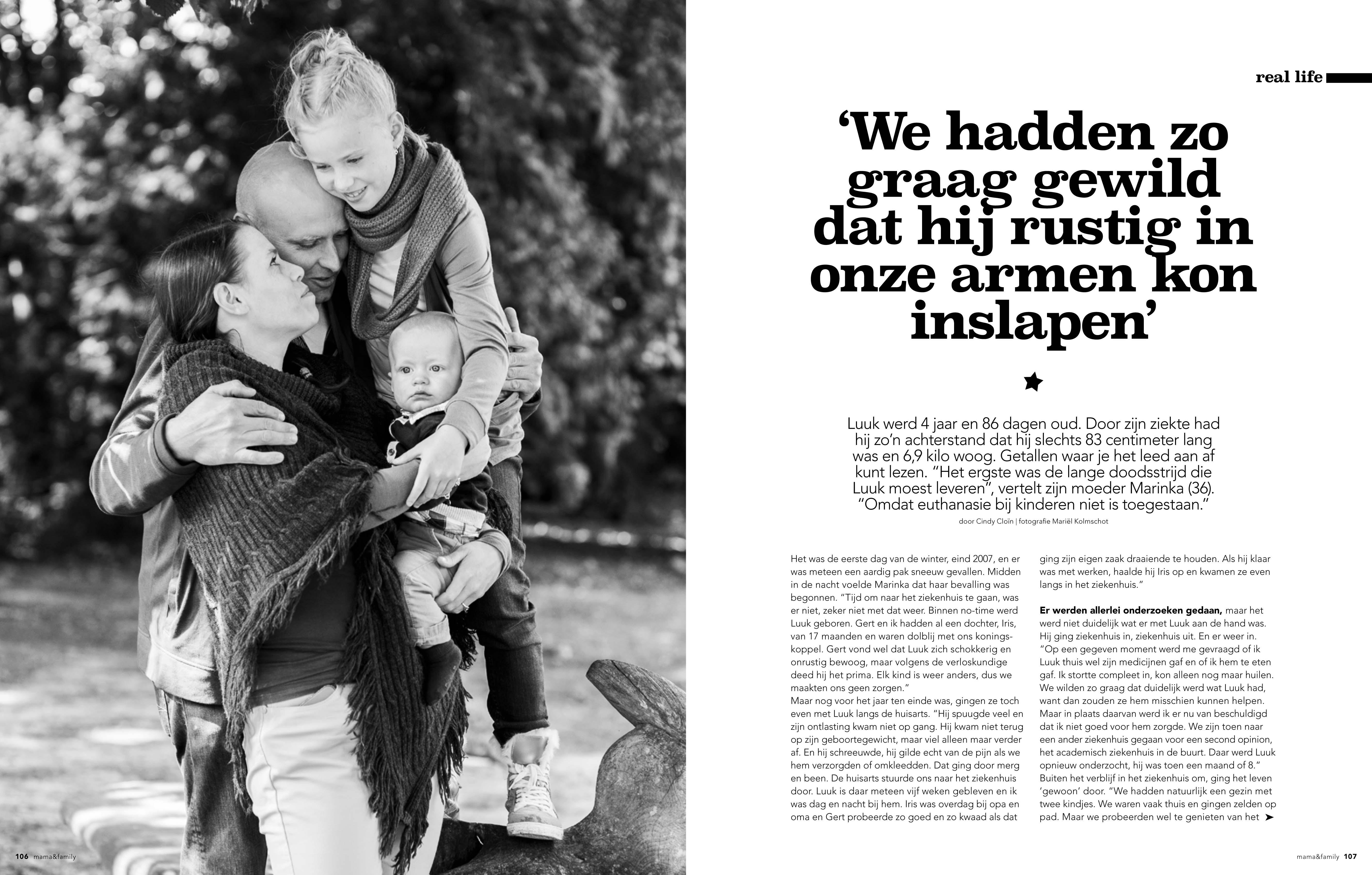 Just Published | Fabulous Mama&Family