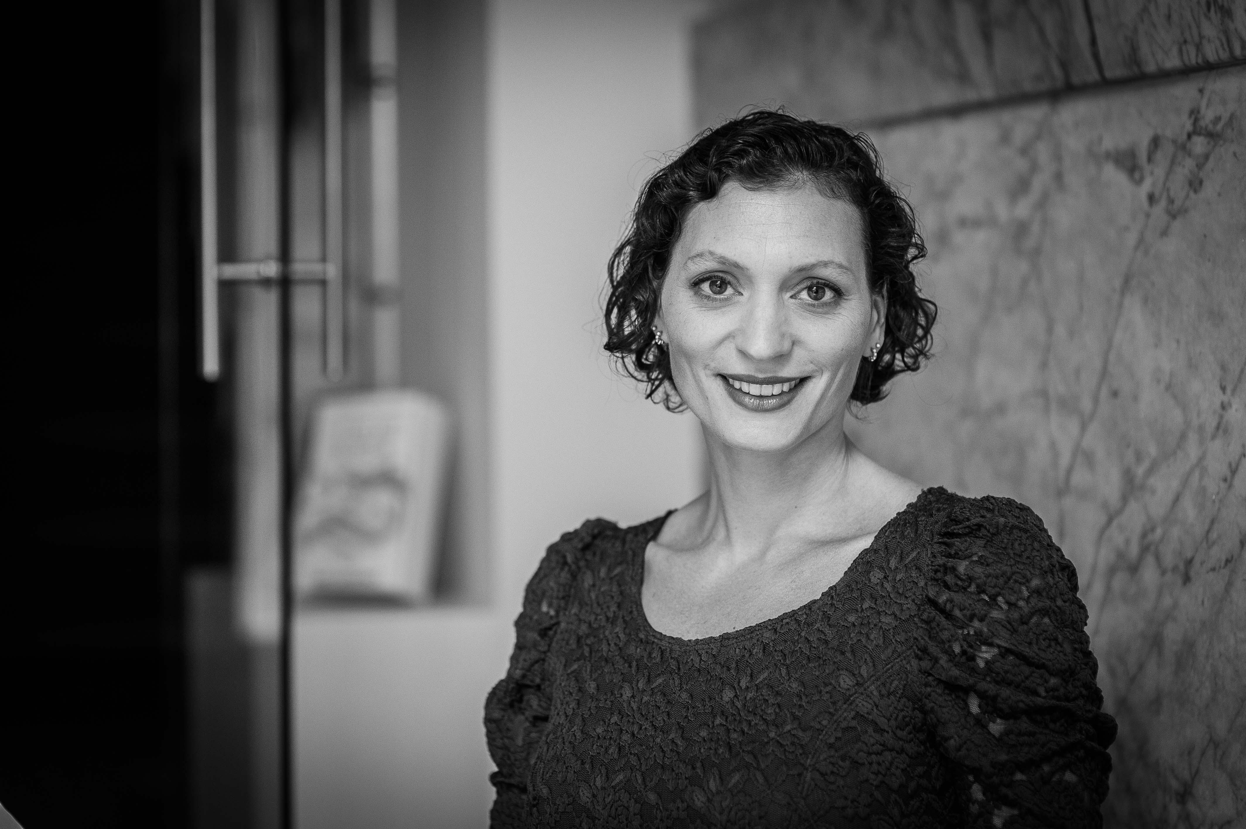 Juliette van Wersch | uitgever van Signatuur