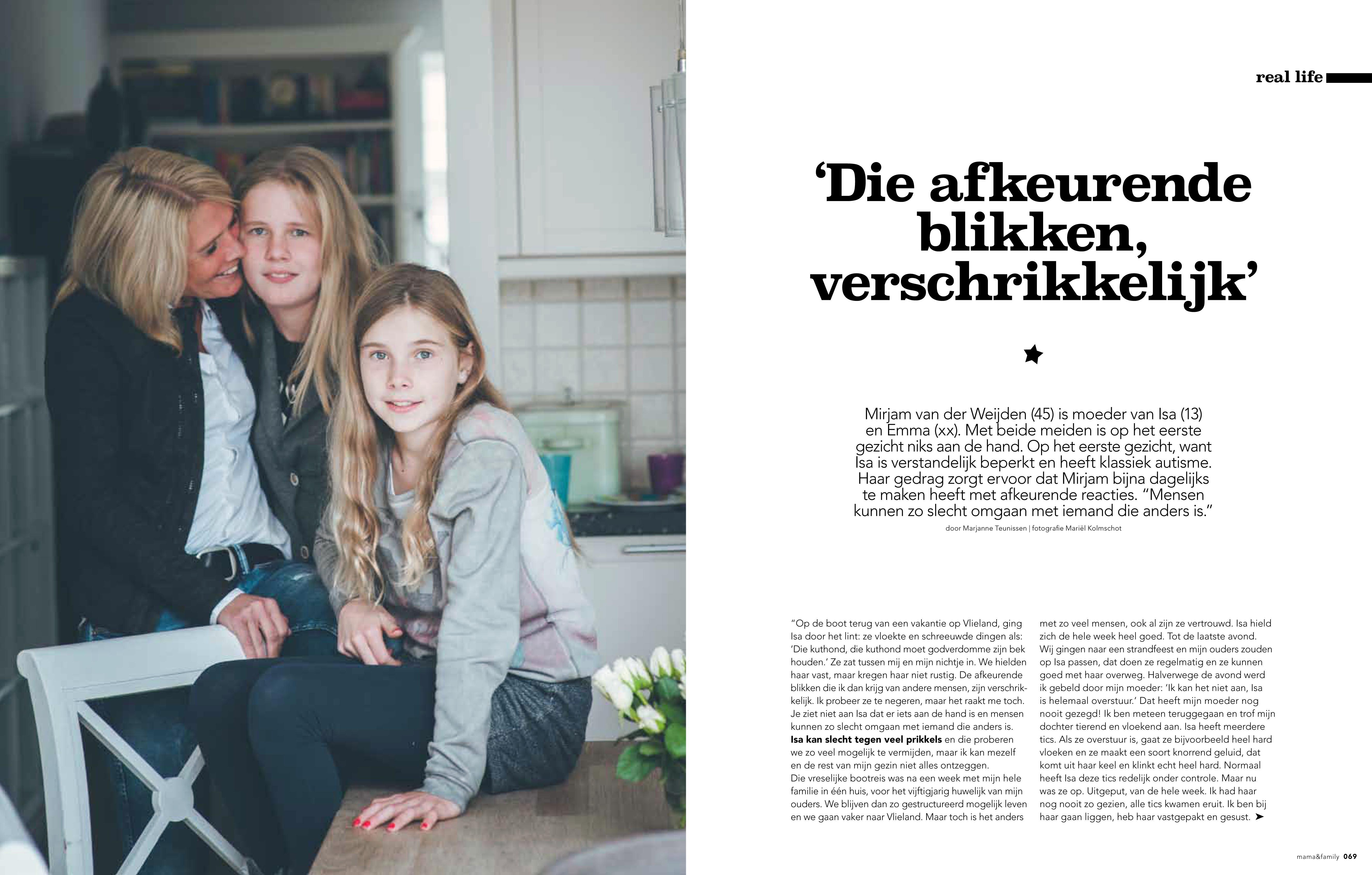 Mirjam-Isa-Emma | Fabulous Mama&Family