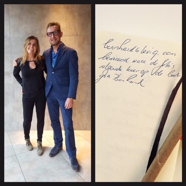 Prins Bernhard van Oranje | Belafonte Luxury Magazine