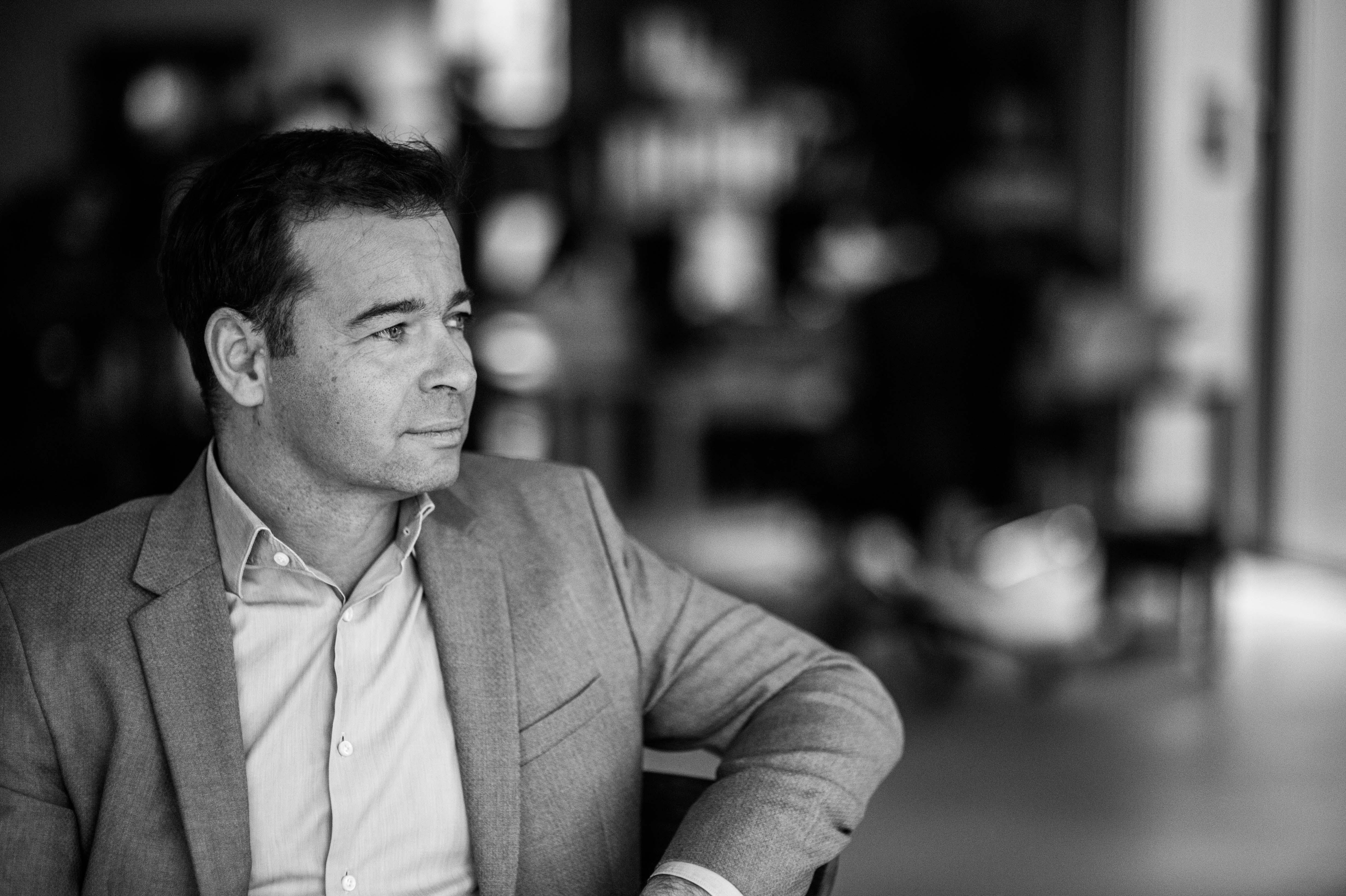 Peter van der Vorst | Bij Monuta