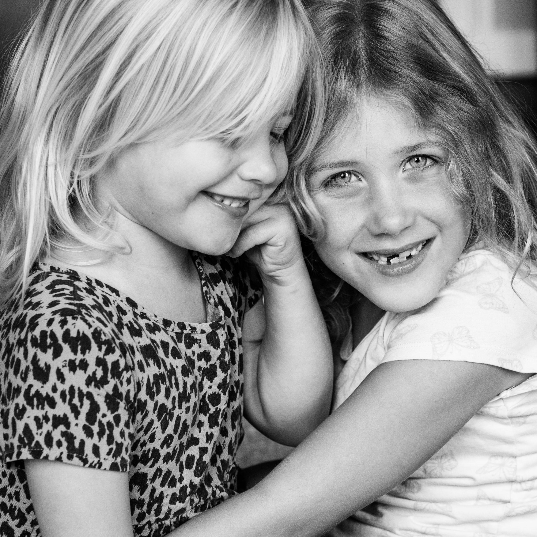 Kinderportretten | Jasmijn | Nienke |