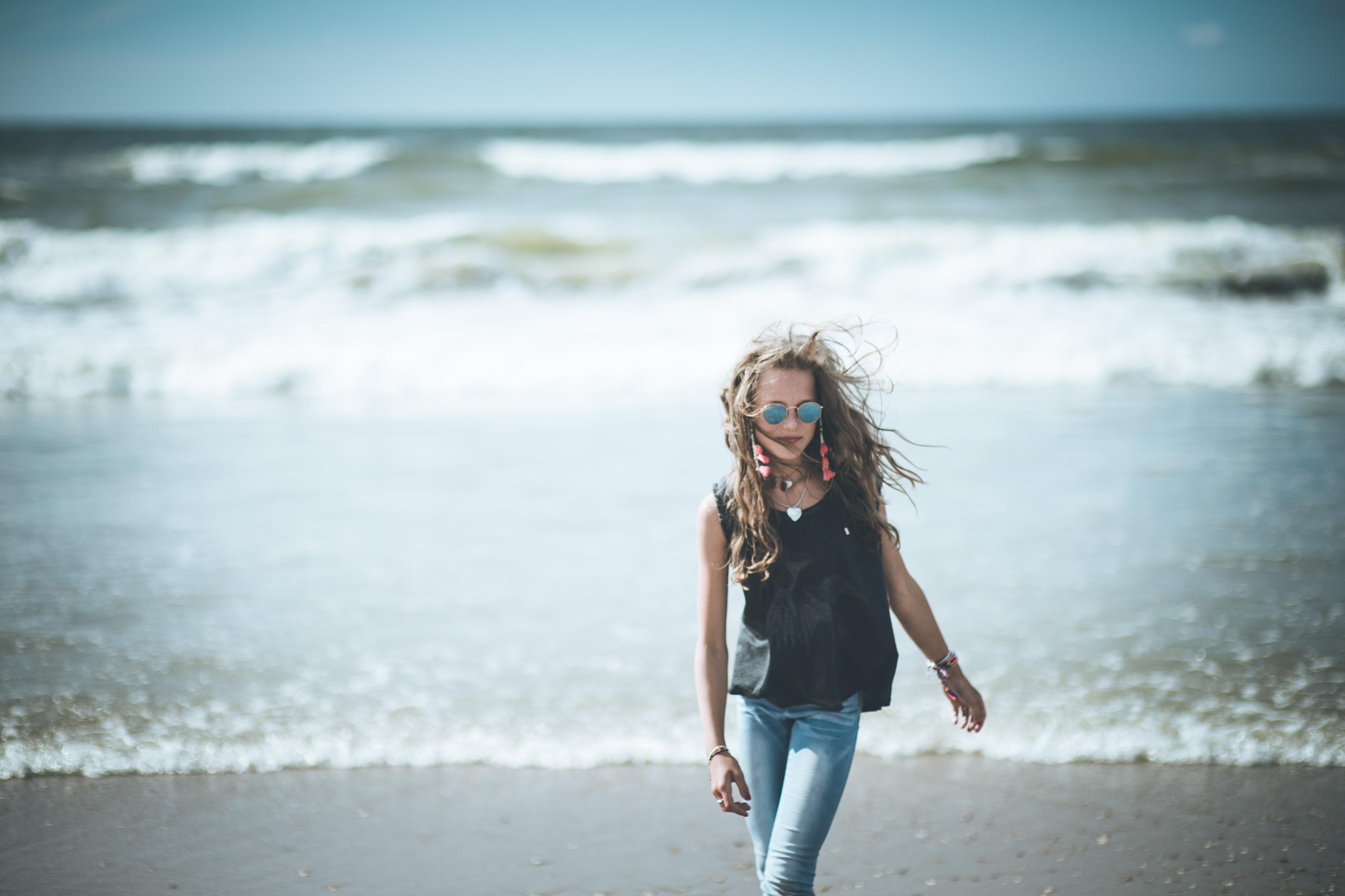 Maud | Beachshoot |