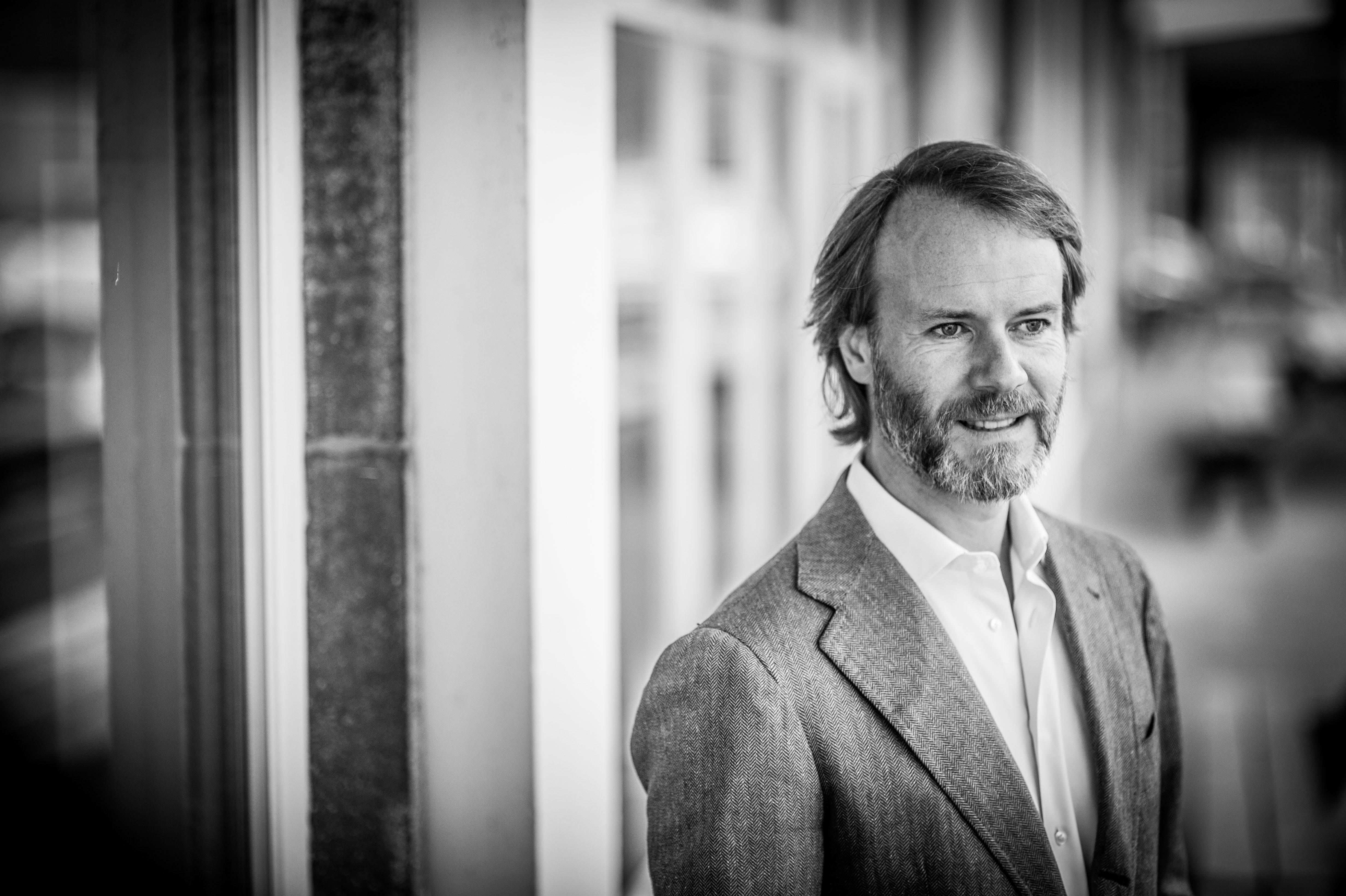 Zakelijke Portretten | Patrick van Harderwijk |
