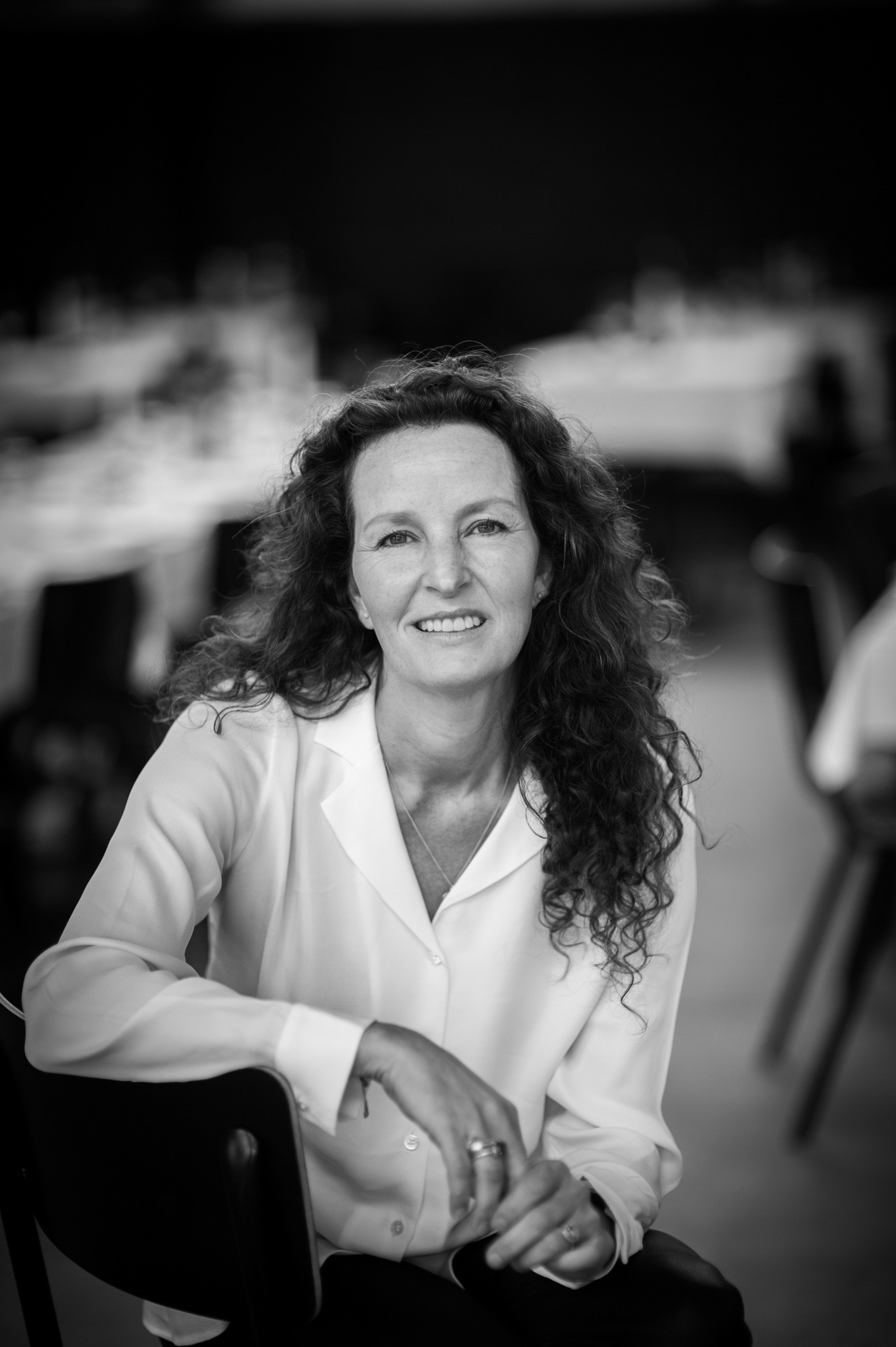 Portretten | Ellen Kok | ORTHO Health & Detox