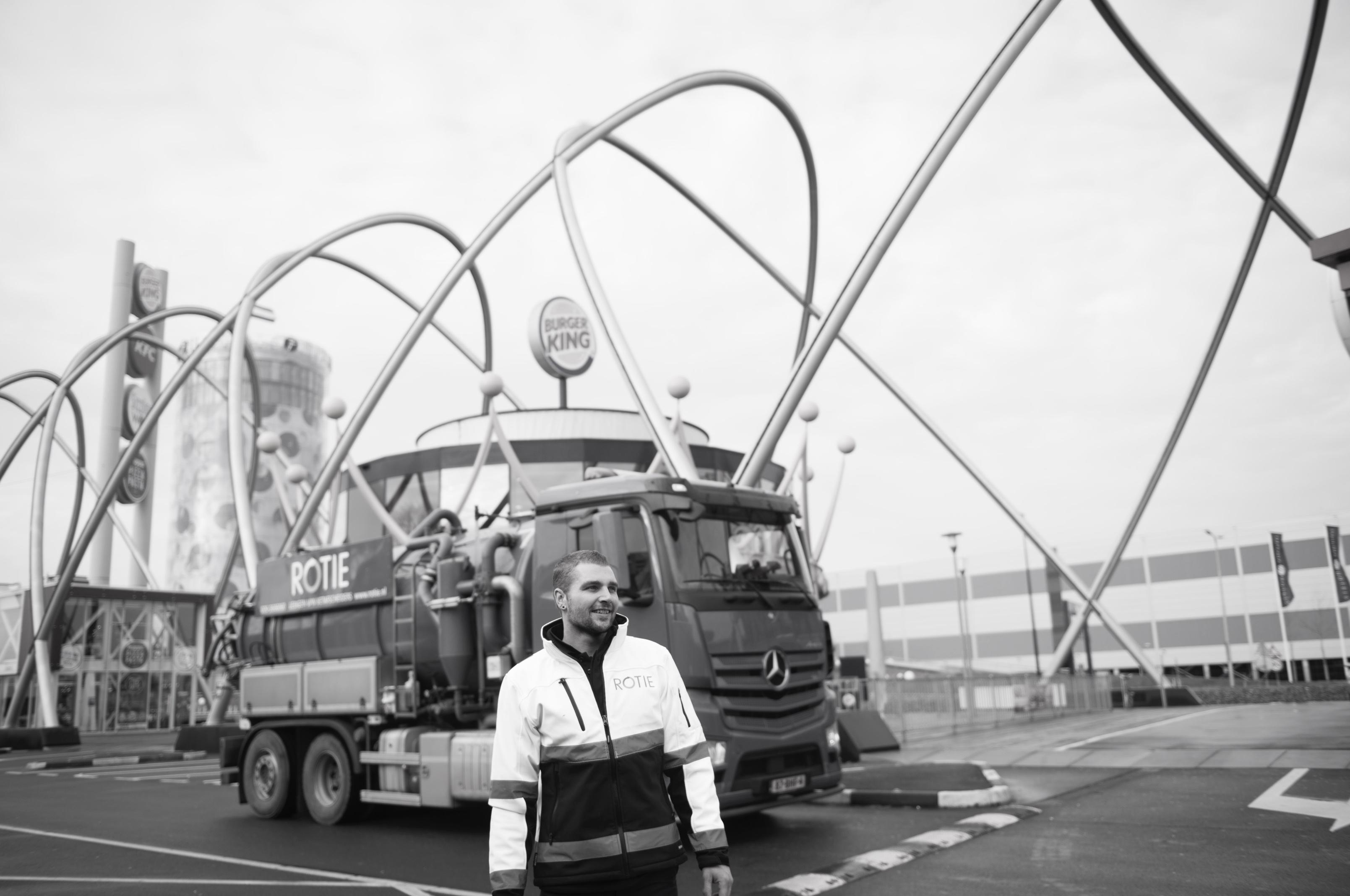 Reportage | Simandan Groep | Amsterdam