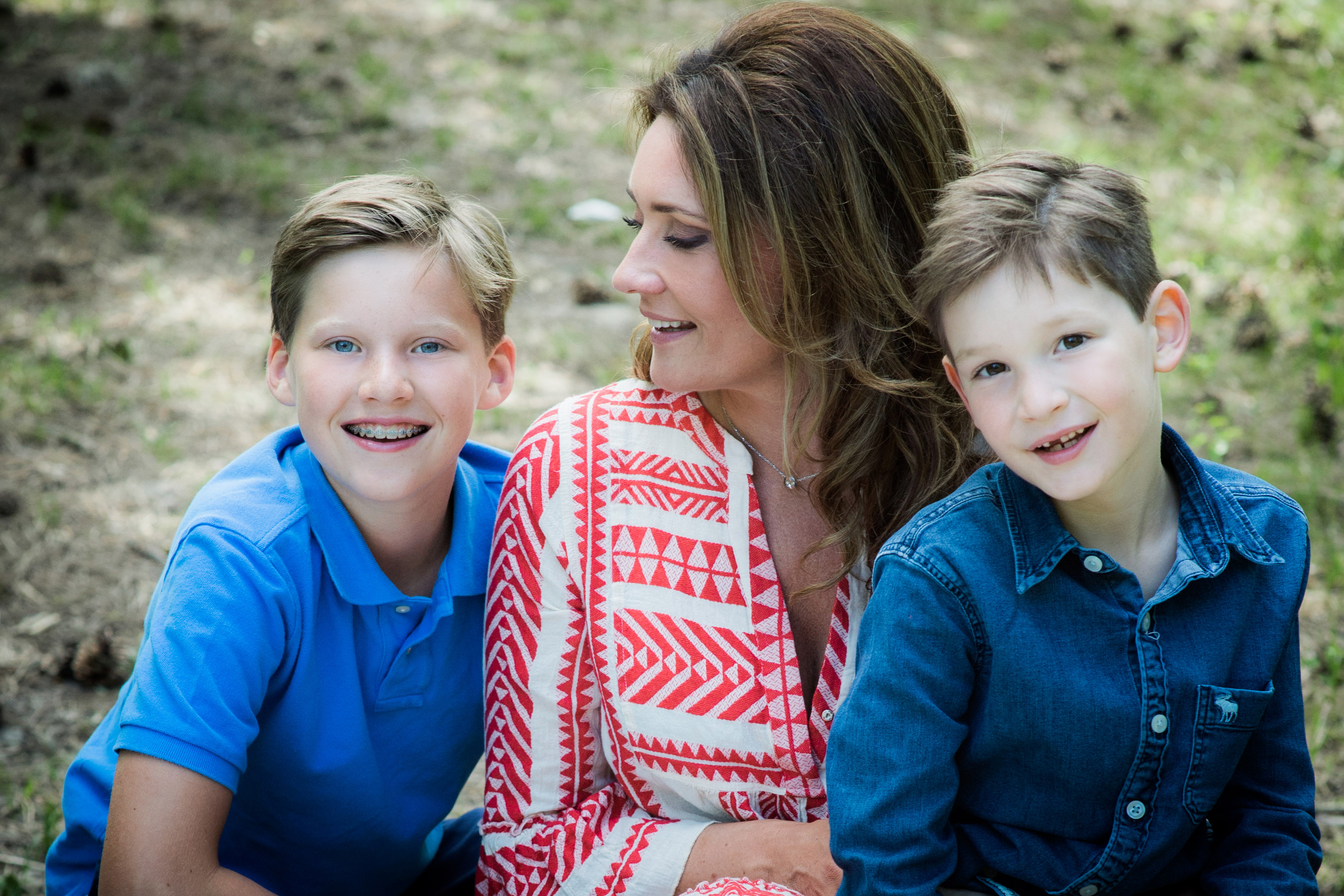 Familieportretten | Laurina | Stijn | Bas |