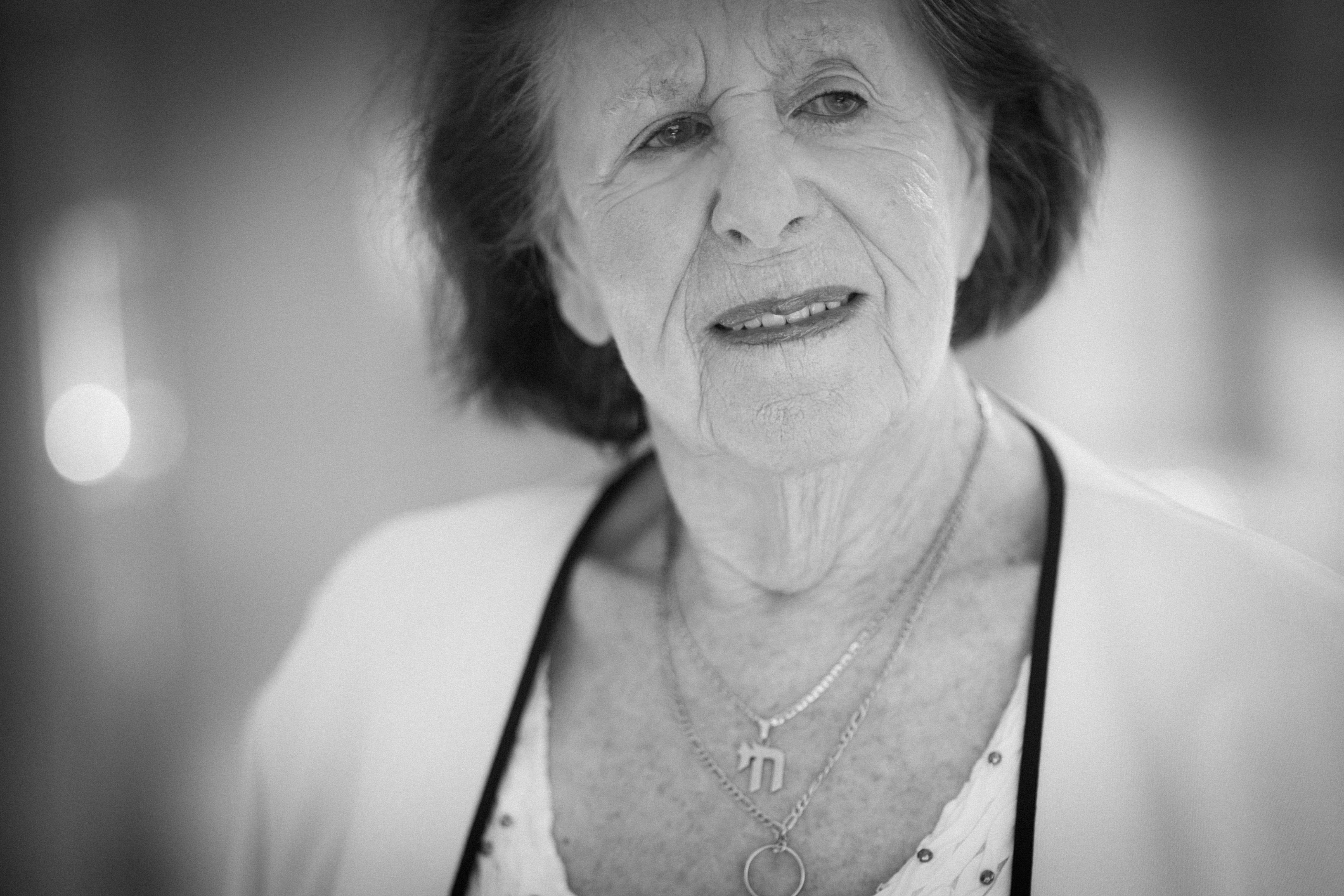 Truus van Zuiden | Hoe lang mag ik leven | Margriet
