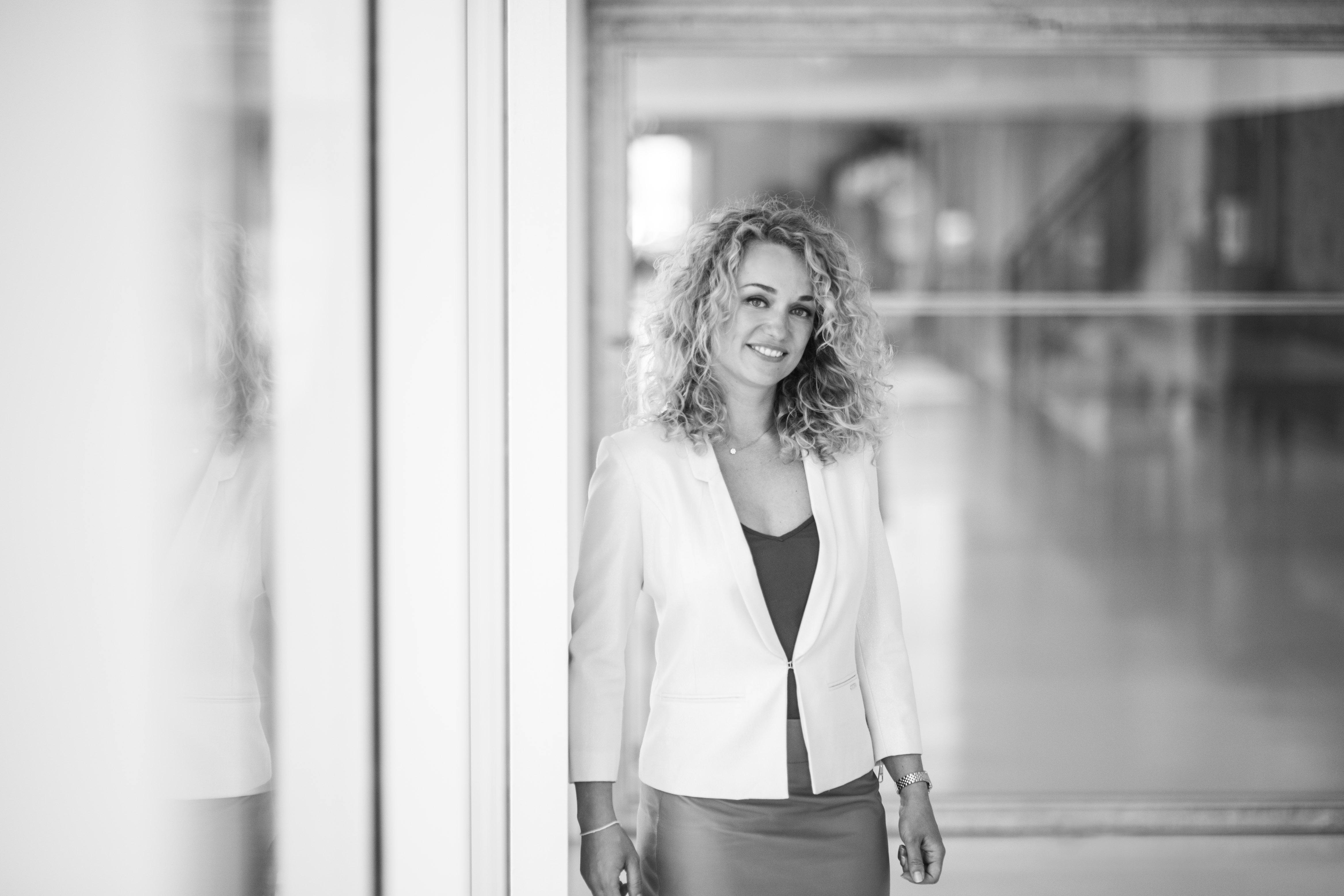 Evelien Hennevelt | Zakelijke portretten | Portretserie