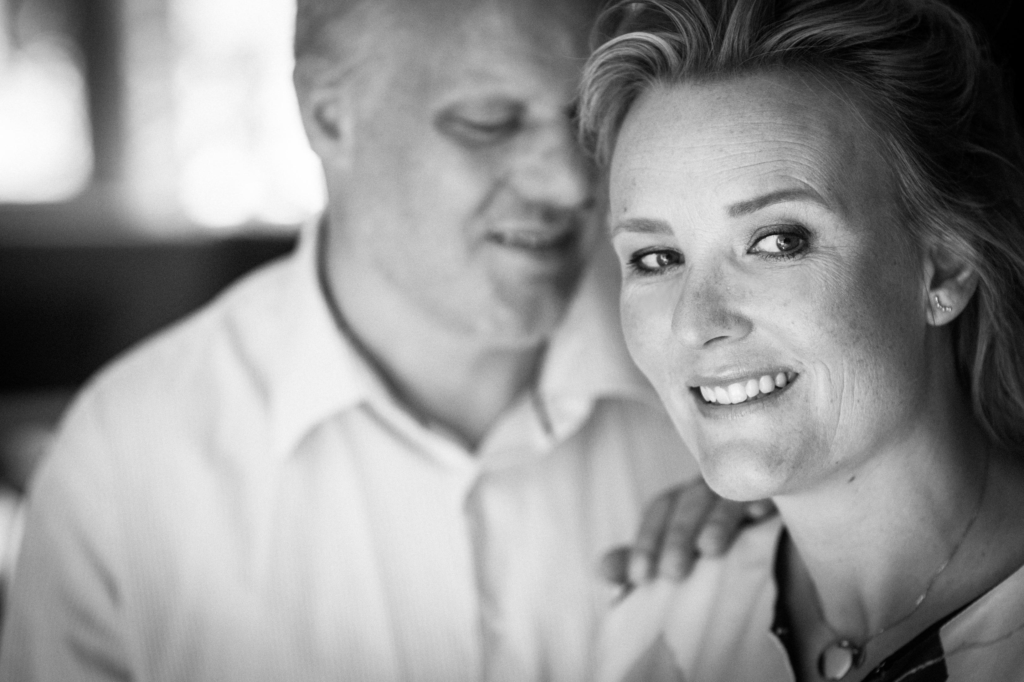 Anjet van Dijken | Zorgt voor haar broer | MARGRIET