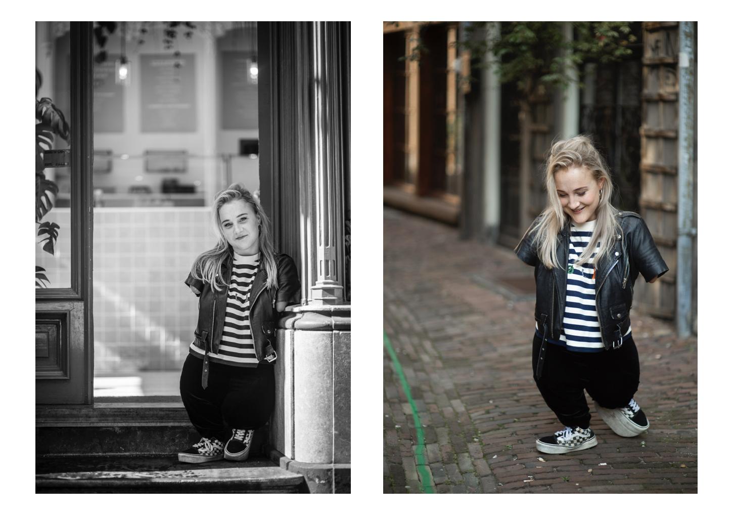 Eva Eikhout | Just Published | VROUW (Telegraaf)